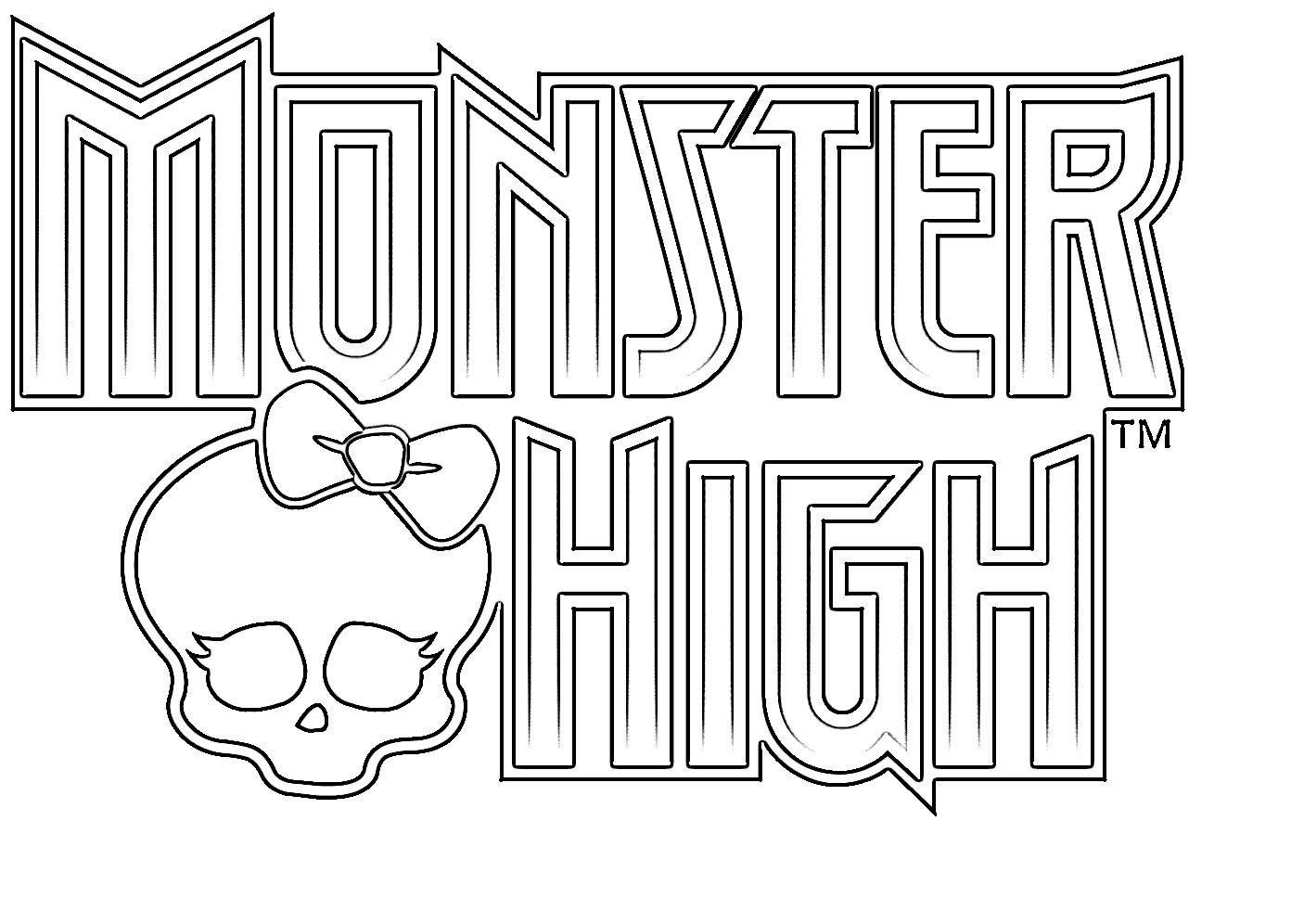 Monster High Ausmalbilder Clawdeen Genial Ausmalbild Monster High Clawdeen Wolf Schön Monster High Sammlung