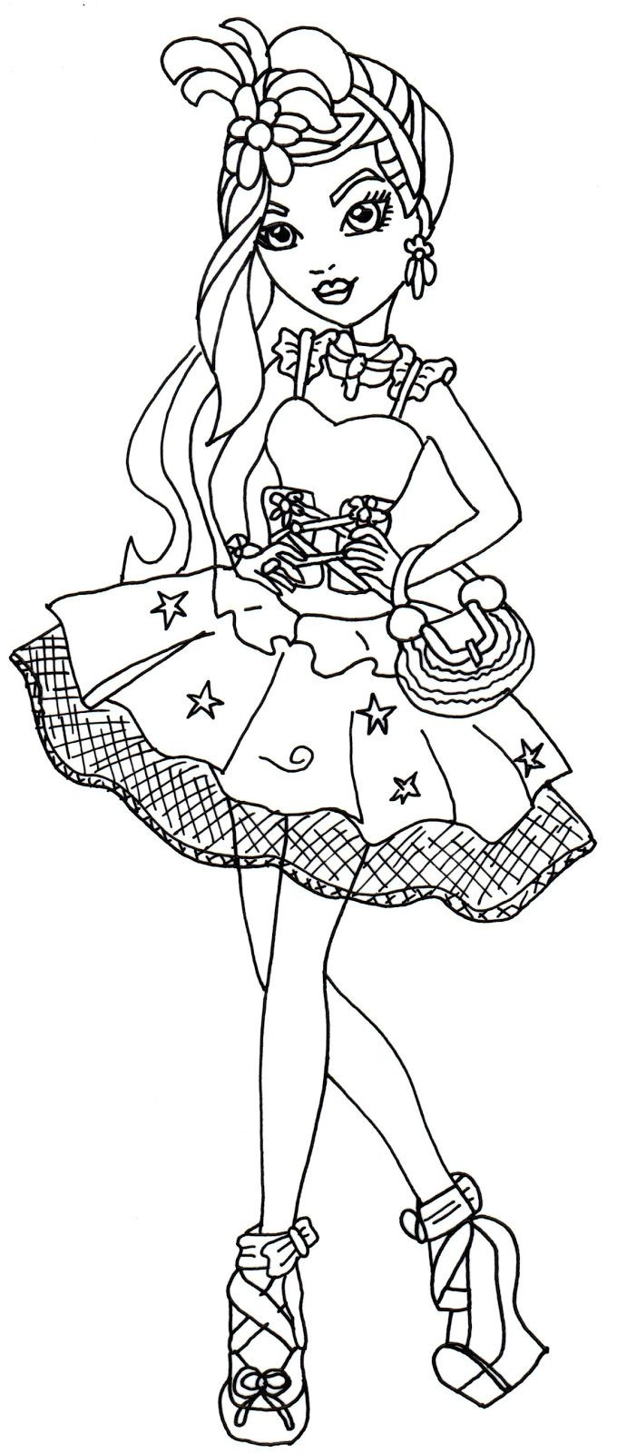 Monster High Ausmalbilder Einzigartig Monster High Ausmalbilder Lagoona Blue Frisch Coloring Pages Monster Galerie