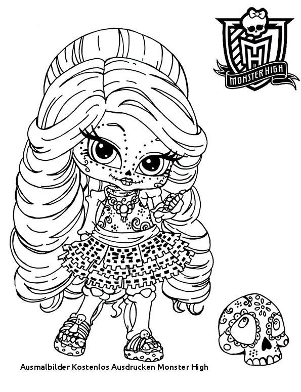 Monster High Bilder Zum Drucken Genial Ausmalbilder Kostenlos Ausdrucken Monster High Ausmalbilder Monster Galerie