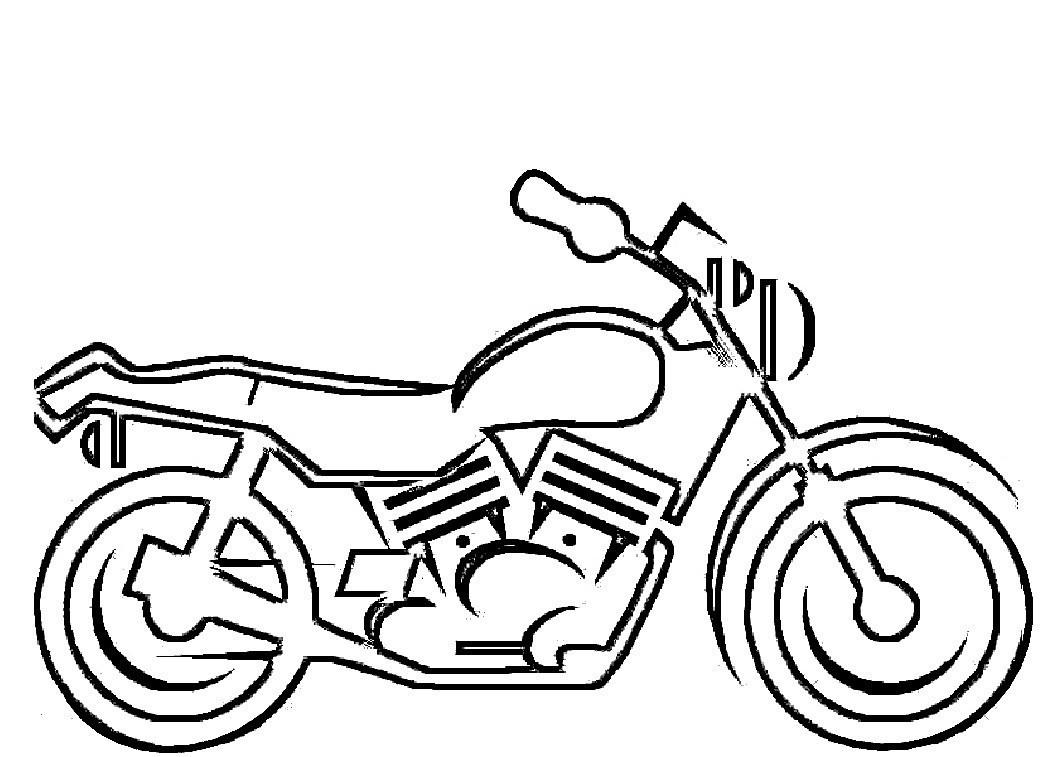 Motorrad Zum Ausmalen Einzigartig Ausmalbilder Motorrad Schön 35 Motorrad Malvorlagen Scoredatscore Fotos
