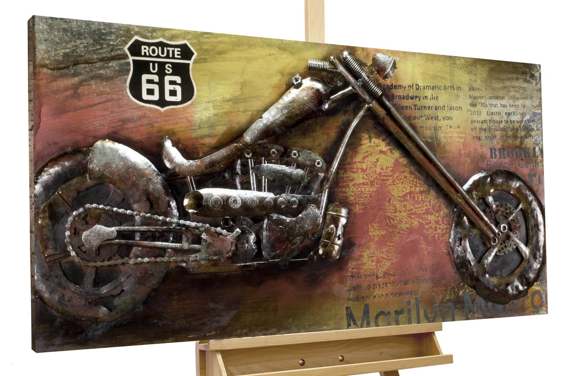 Motorrad Zum Ausmalen Frisch 3d Metallbild Relief Motorrad Rot Kaufen Einzigartig Ausmalbilder Bilder
