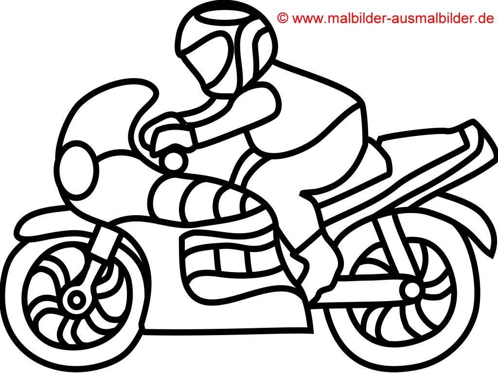 Motorrad Zum Ausmalen Inspirierend 44 Best Ausmalbilder Motorrad Zum Ausdrucken Malvorlagen Sammlungen Das Bild