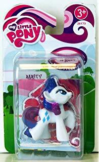 My Little Pony Alte Figuren Das Beste Von My Little Pony Applejack Friendship is Magic Ca 5cm Das Bild