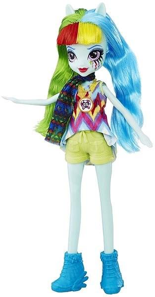 My Little Pony Alte Figuren Das Beste Von My Little Pony Equestria Girls Rainbow Dash Puppe Das Bild