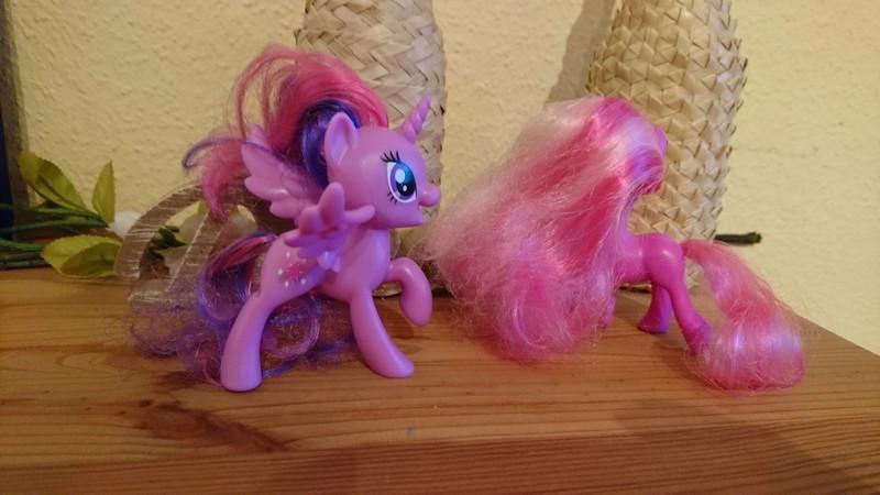 My Little Pony Alte Figuren Das Beste Von My Little Pony Figuren Mamikreisel Bild