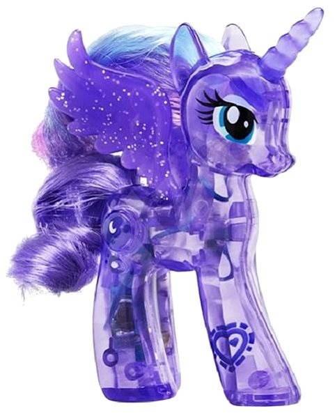 My Little Pony Alte Figuren Das Beste Von My Little Pony Glitzernde Prinzessin Luna Figur Bilder