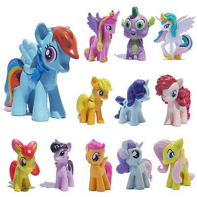 My Little Pony Alte Figuren Das Beste Von My Little Pony Zeppy Galerie