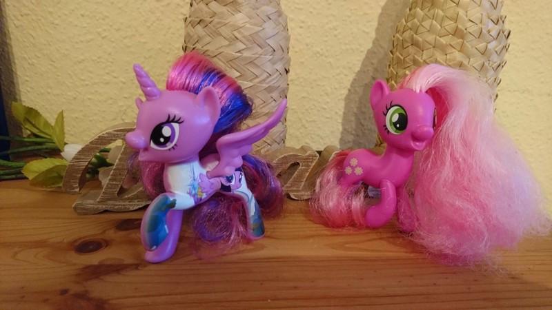 My Little Pony Alte Figuren Einzigartig My Little Pony Figuren Mamikreisel Bild