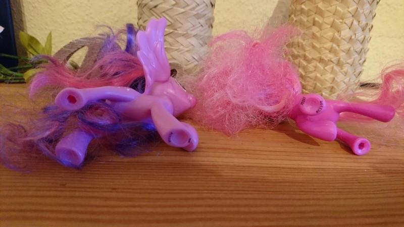 My Little Pony Alte Figuren Einzigartig My Little Pony Figuren Mamikreisel Bilder