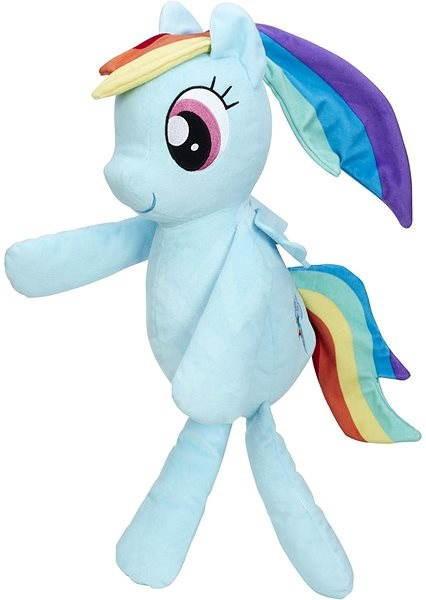 My Little Pony Alte Figuren Einzigartig My Little Pony Rainbow Dash Plüschtier Plüschtier Das Bild