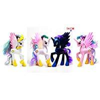 My Little Pony Alte Figuren Einzigartig Suchergebnis Auf Amazon Für 14 Mini Baby Figuren Nicht Bild