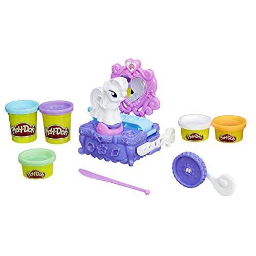 My Little Pony Alte Figuren Frisch Figuren & Charaktere My Little Pony Von Hasbro Play Doh Bei Bilder