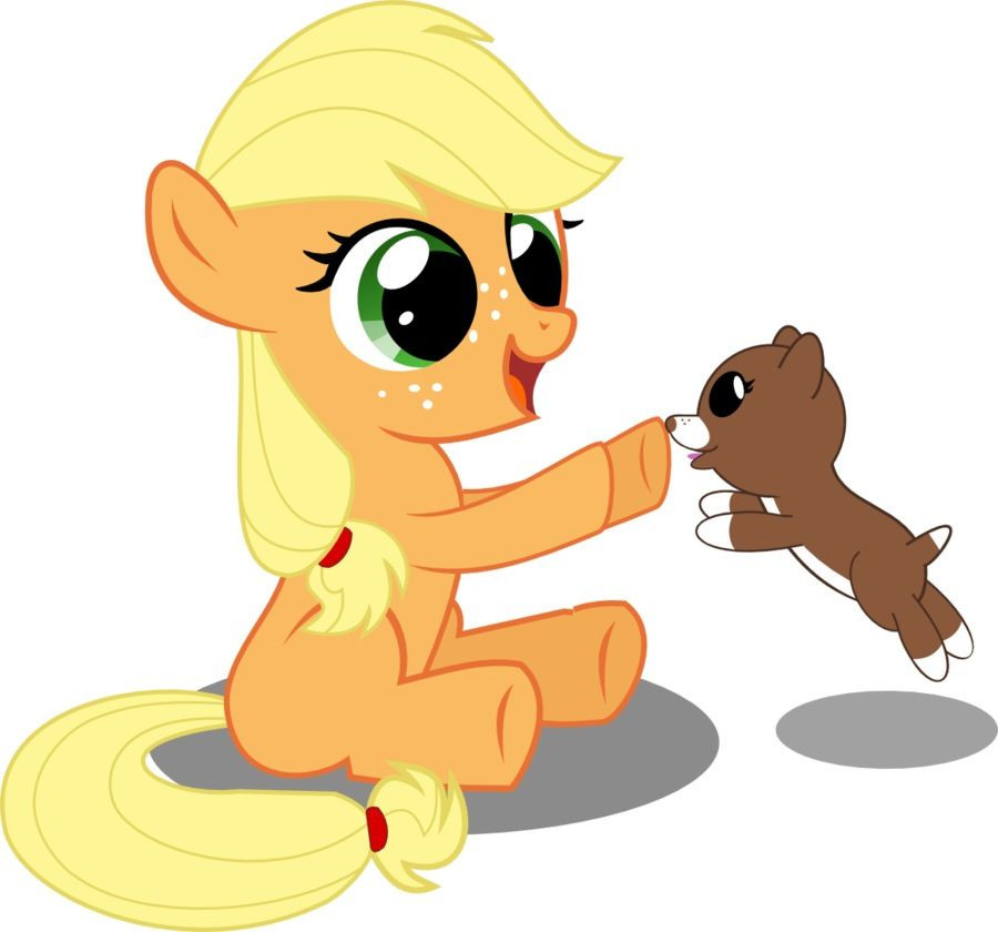 My Little Pony Alte Figuren Frisch My Little Pony Friendship is Magic Applejack Fotos