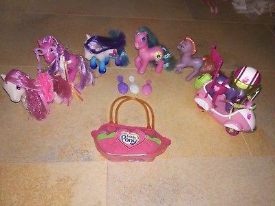 My Little Pony Alte Figuren Frisch My Little Pony Zeppy Bild