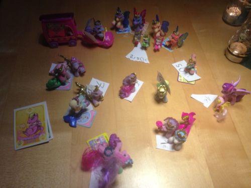 My Little Pony Alte Figuren Genial Filly Mini Little Filly Mypony Einzeln Od 22 2 Figuren In Bilder