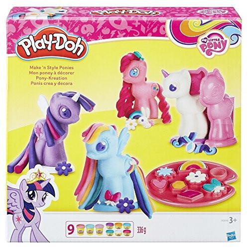 My Little Pony Alte Figuren Inspirierend Figuren & Charaktere My Little Pony Von Hasbro Play Doh Bei Stock