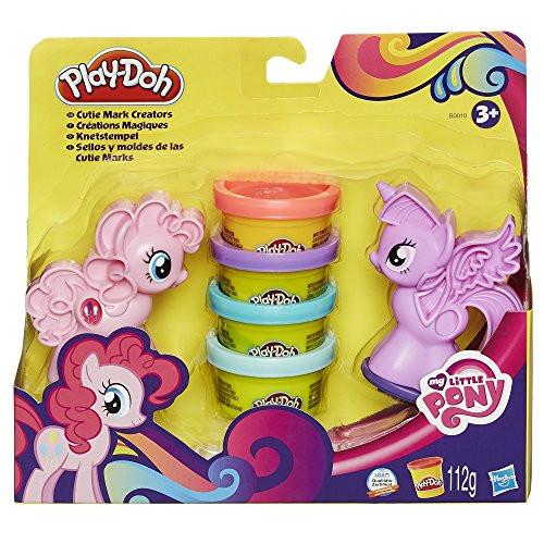 My Little Pony Alte Figuren Inspirierend Figuren & Charaktere My Little Pony Von Play Doh Bei Spielzeugnd Das Bild