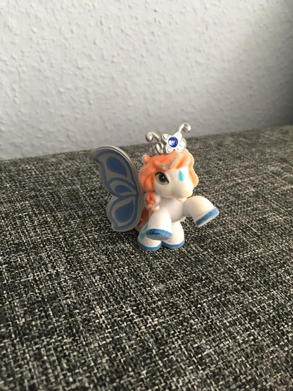 My Little Pony Alte Figuren Inspirierend My Little Pony Figur Mamikreisel Fotografieren