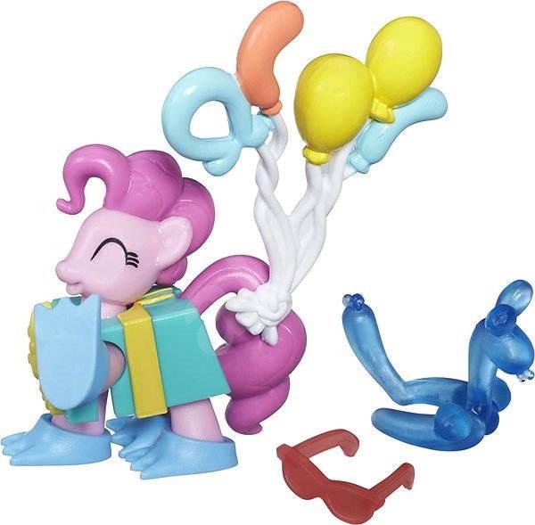 My Little Pony Alte Figuren Inspirierend My Little Pony Fim Sammler Set Pinkie Pie Figur Fotos
