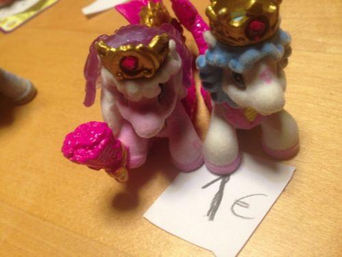 My Little Pony Alte Figuren Neu Filly Mini Little Filly Mypony Einzeln Od 22 2 Figuren In Bilder