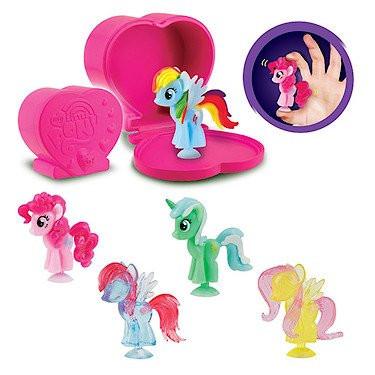My Little Pony Alte Figuren Neu Squishy Pops My Little Pony Figur Das Bild