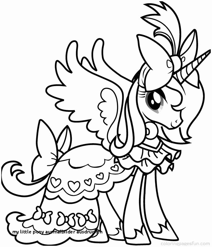 My Little Pony Ausmalbild Genial My Little Pony Ausmalbilder Ausdrucken Ausmalbilder Von Bibi Und Das Bild