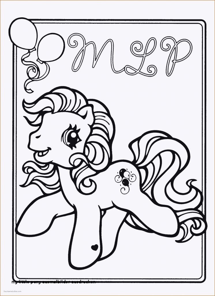 My Little Pony Ausmalbild Neu My Little Pony Ausmalbilder Ausdrucken Ausmalbilder Von Bibi Und Bilder