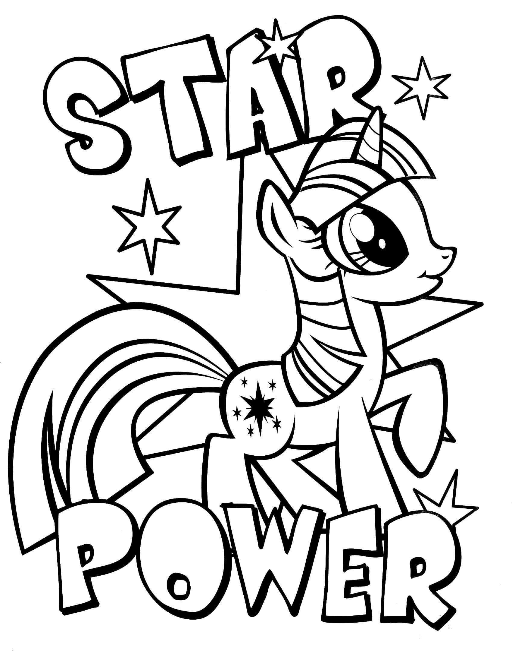 My Little Pony Ausmalbilder Kostenlos Das Beste Von 40 My Little Pony Friendship is Magic Ausmalbilder Scoredatscore Stock