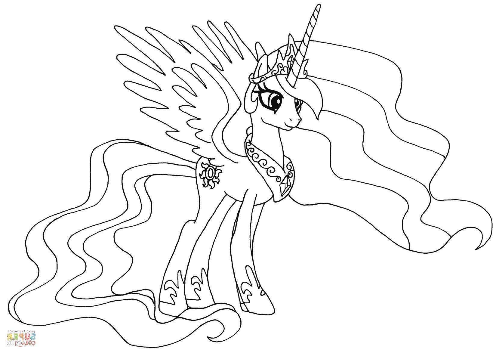 My Little Pony Bilder Zum Ausmalen Das Beste Von My Little Pony Ausmalbilder Luna Fresh 40 My Little Pony Bilder