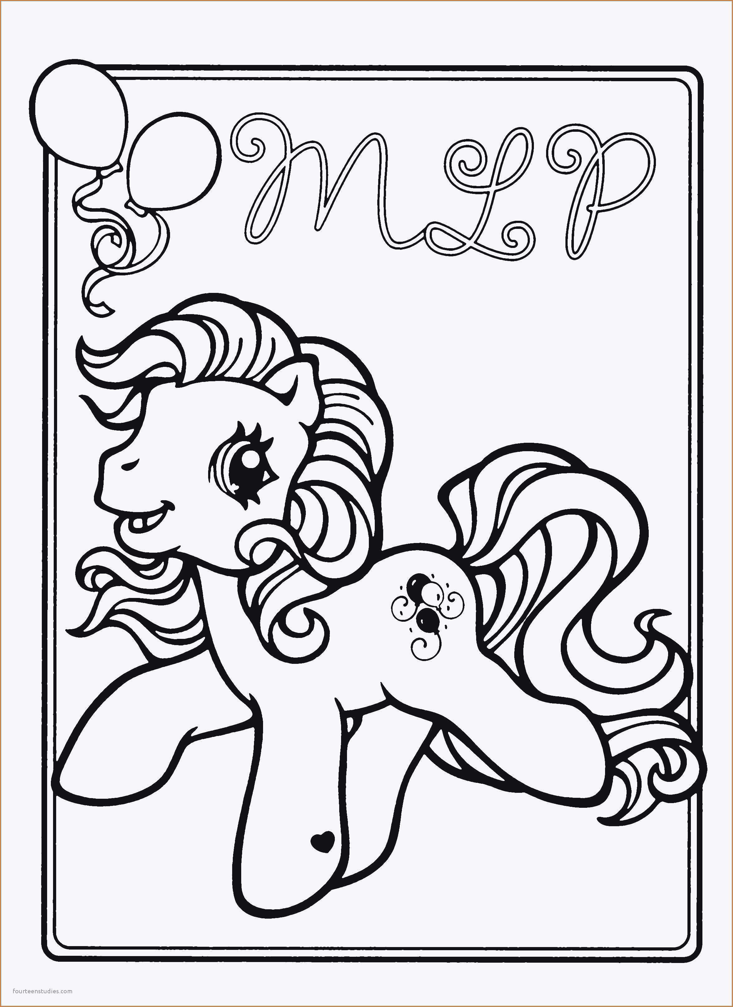 My Little Pony Bilder Zum Ausmalen Inspirierend Pin by Julia Colorings Pinterest Schön My Little Pony Bilder