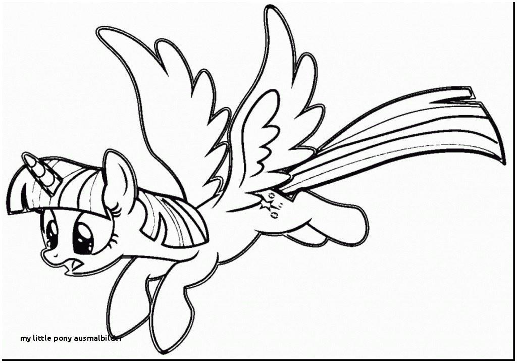 My Little Pony Bilder Zum Ausmalen Neu 27 My Little Pony Ausmalbilder Colorprint Stock