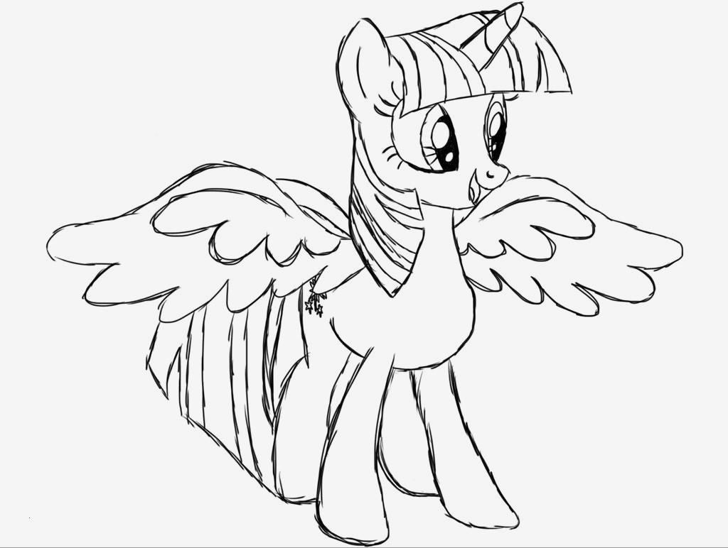 Beispielbilder Färben My Little Pony Ausmalbilder