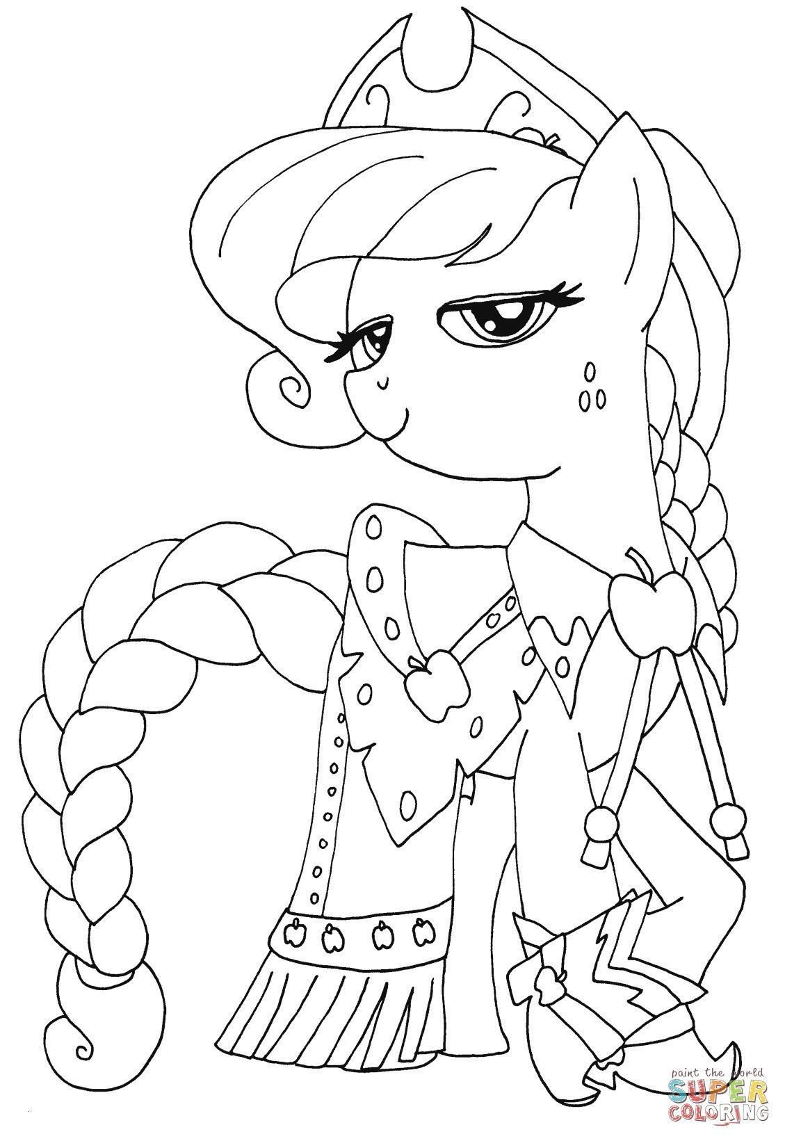 My Little Pony Friendship is Magic Ausmalbilder Das Beste Von 40 My Little Pony Friendship is Magic Ausmalbilder Scoredatscore Bild