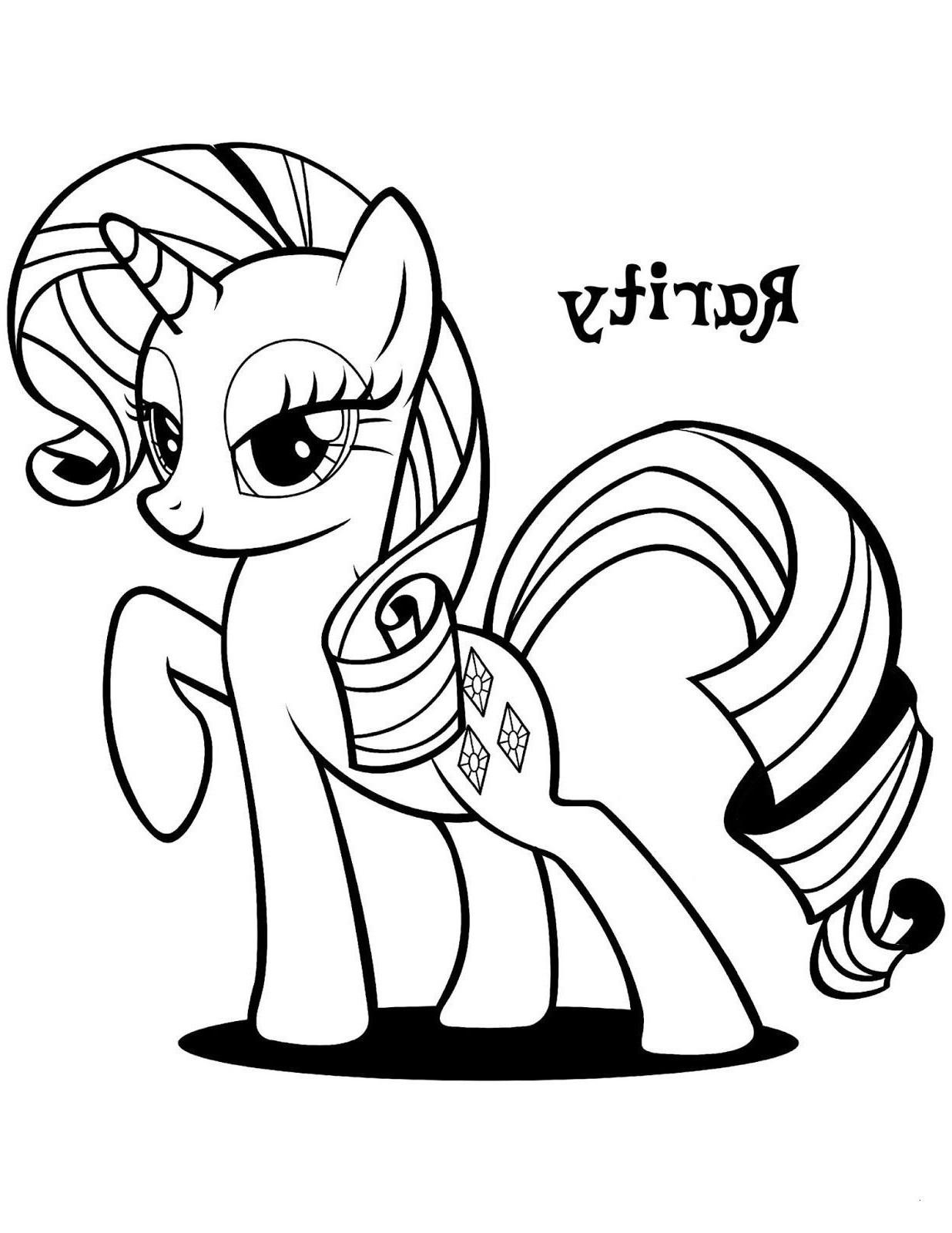 My Little Pony Friendship is Magic Ausmalbilder Einzigartig 29 Luxus My Little Pony Ausmalbild – Malvorlagen Ideen Das Bild