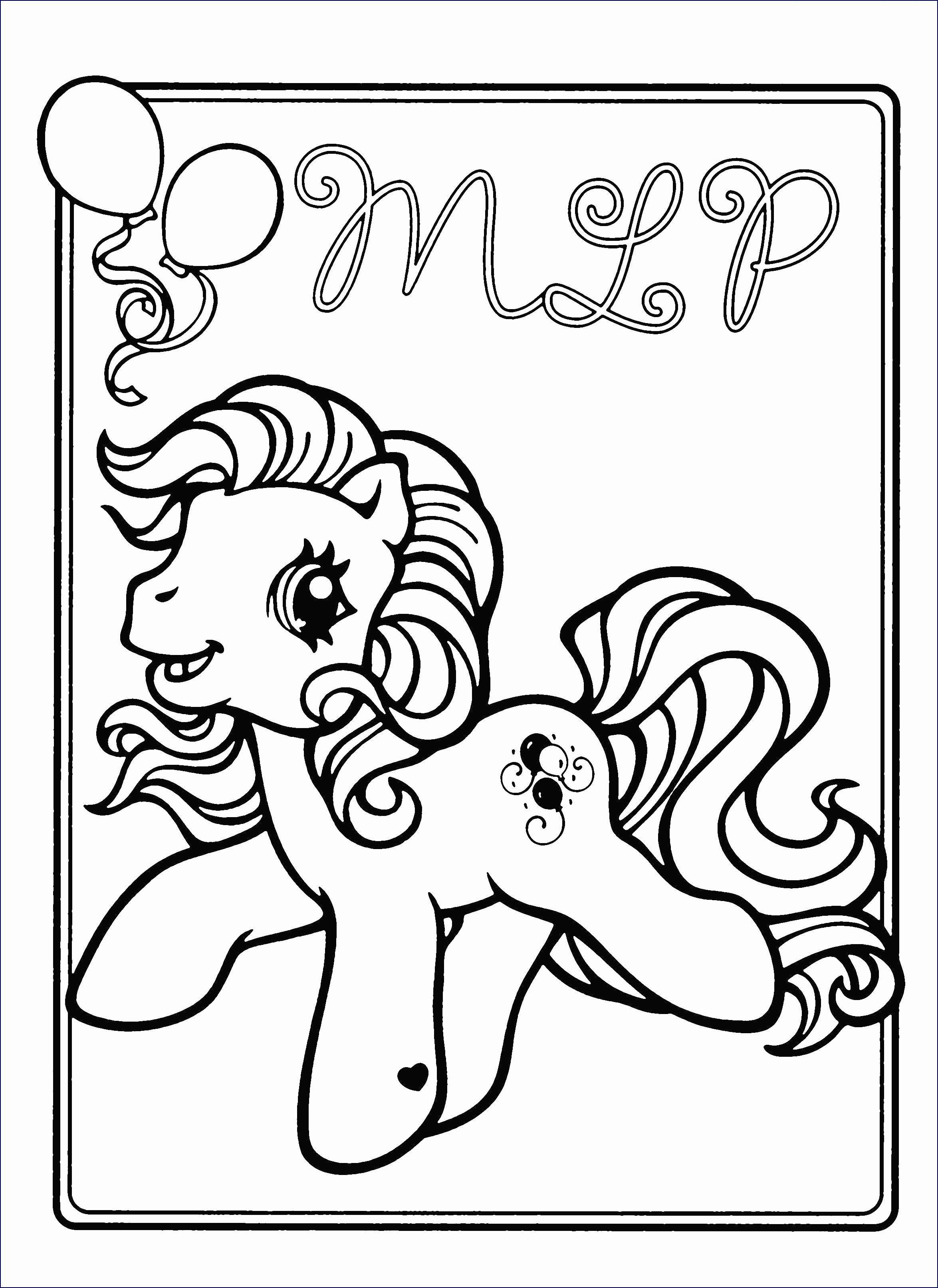 My Little Pony Friendship is Magic Ausmalbilder Einzigartig Beautiful My Little Pony Coloring Pages Coloring Pages Genial Stock
