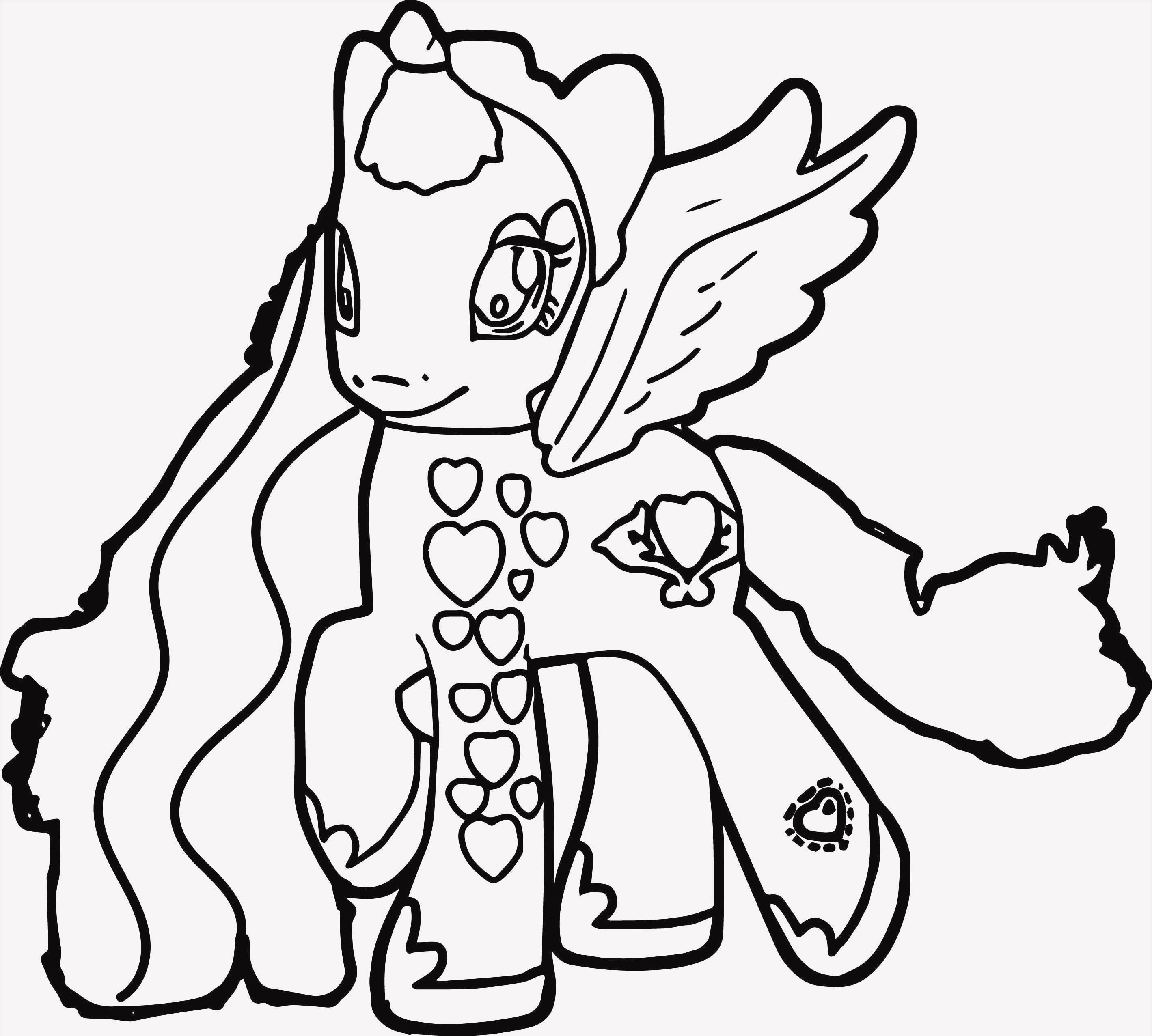 My Little Pony Friendship is Magic Ausmalbilder Neu 25 Druckbar Ausmalbilder Prinzessin Lillifee Kleine Einhorn Fotografieren