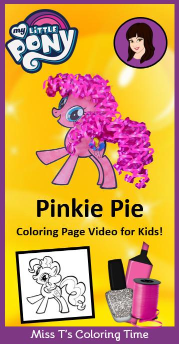 My Little Pony Pinkie Pie Ausmalbilder Das Beste Von Pinky Pie Coloring Page 42 Malvorlagen Prinzessin Celestia Stock