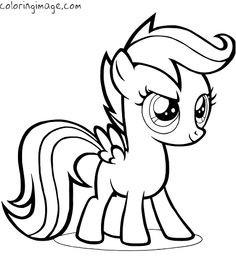My Little Pony Pinkie Pie Ausmalbilder Inspirierend 113 Best Coloring Pages Images On Pinterest Bild