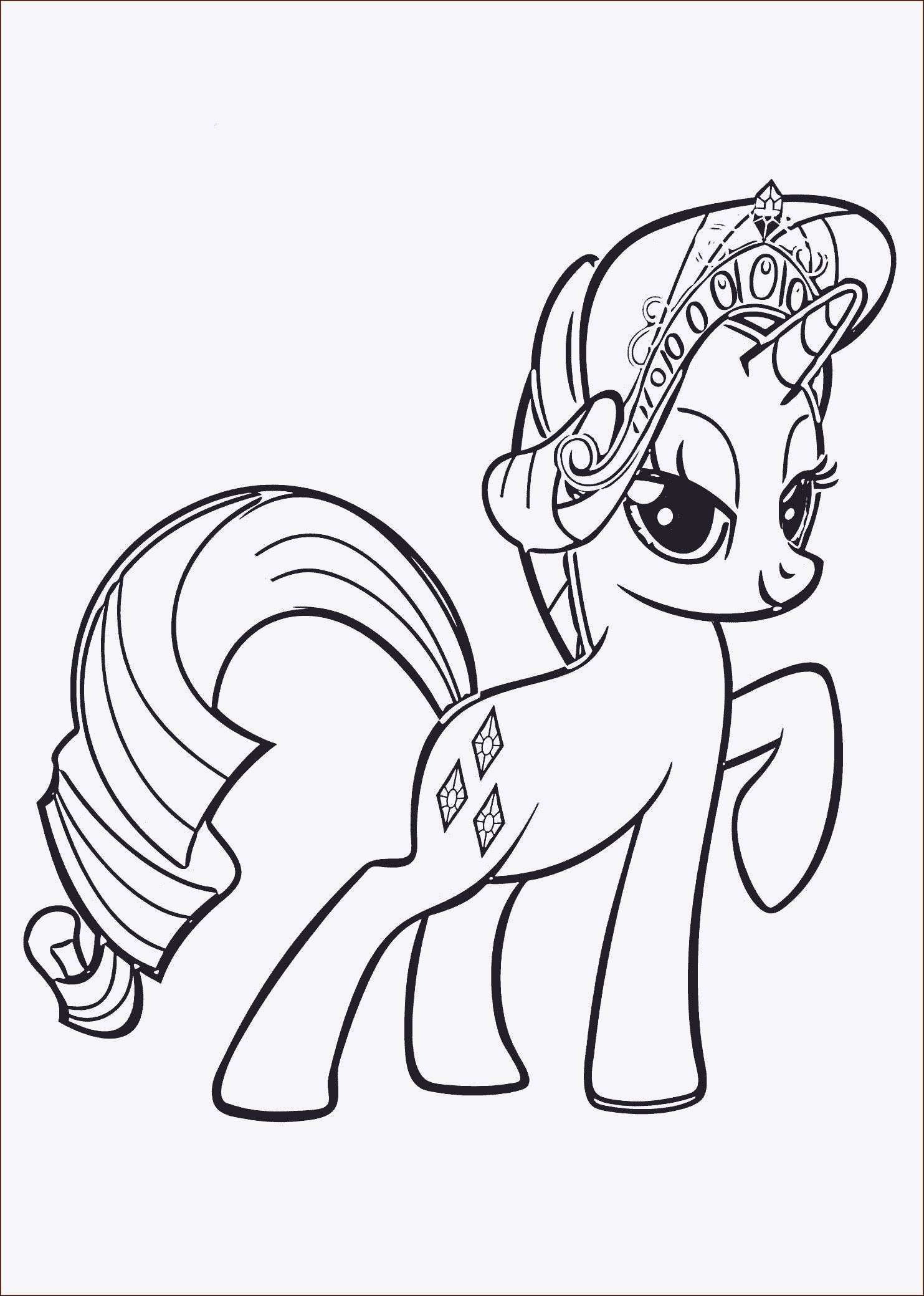 My Little Pony Pinkie Pie Ausmalbilder Neu Elegant Print Happy Pinkie Pie My Little Pony Coloring Pages Living Stock