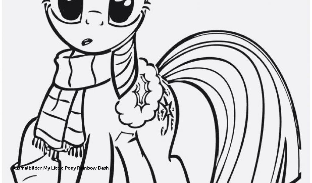 99 Einzigartig My Little Pony Rainbow Dash Ausmalbilder Stock