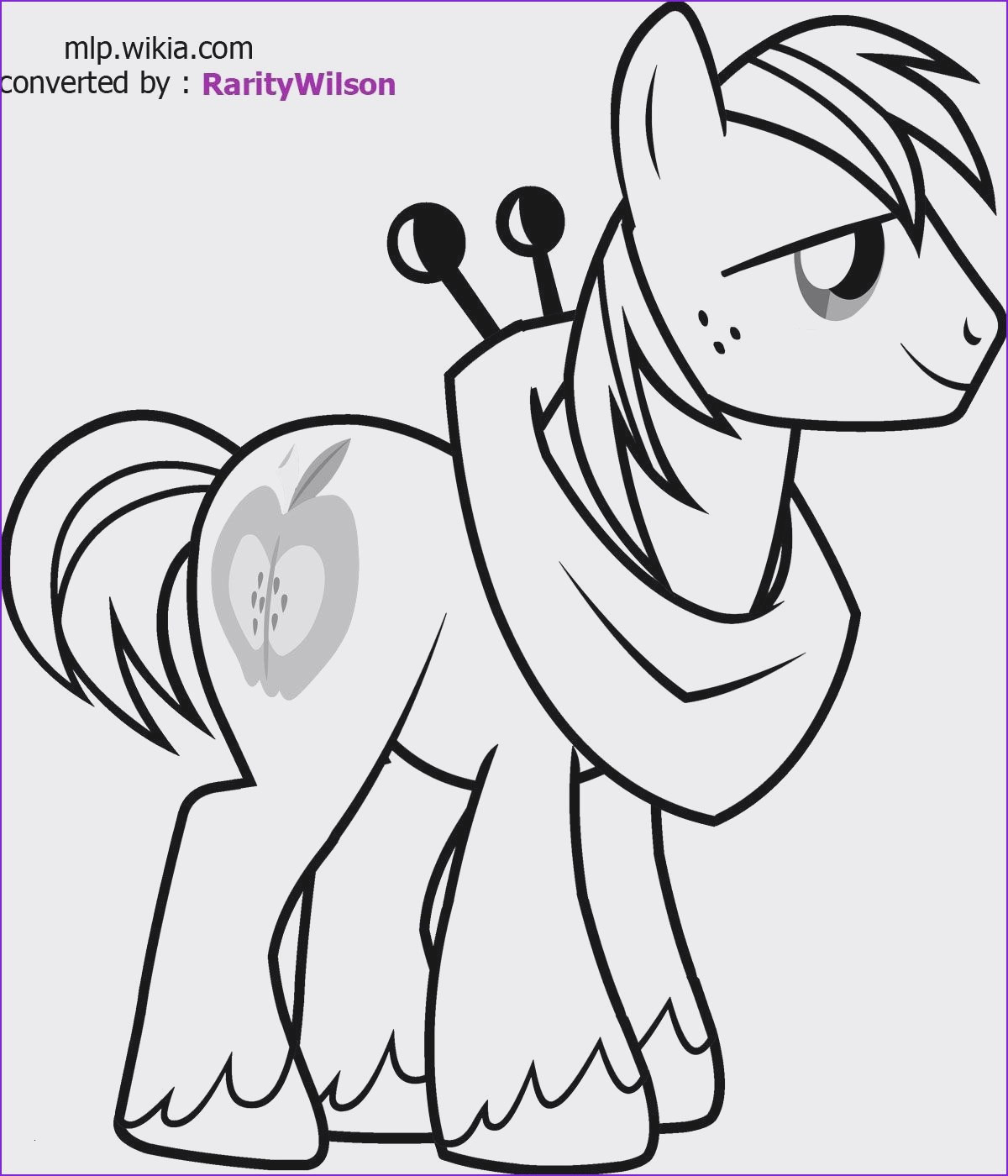 My Little Pony Rainbow Dash Ausmalbilder Neu 40 My Little Pony Friendship is Magic Ausmalbilder Scoredatscore Bilder