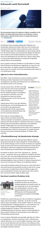 My Little Pony Videos Deutsch Das Beste Von Articles In Other Languages ‹ Archive Categories ‹ Laibach Sammlung