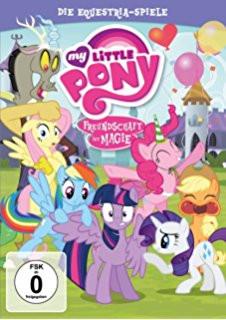 My Little Pony Videos Deutsch Das Beste Von My Little Pony Freundschaft ist Magie 4 Staffel Vol 3 Maud Fotografieren