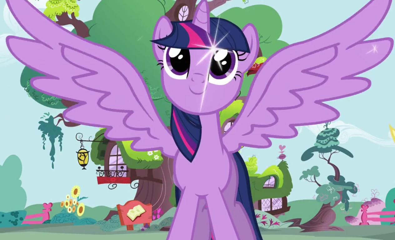 My Little Pony Videos Deutsch Das Beste Von Prinzessin Celestia Freundschaft ist Magie Wiki Das Bild