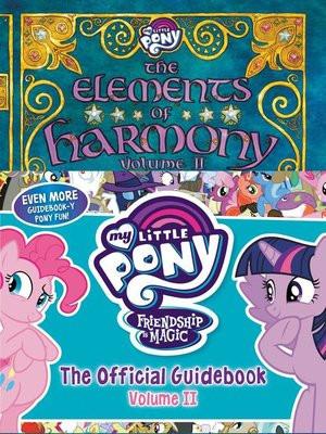My Little Pony Videos Deutsch Einzigartig My Little Pony Series · Overdrive Rakuten Overdrive Ebooks Bilder