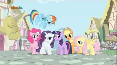 My Little Pony Videos Deutsch Einzigartig My Little Pony theme song International Versions Bild