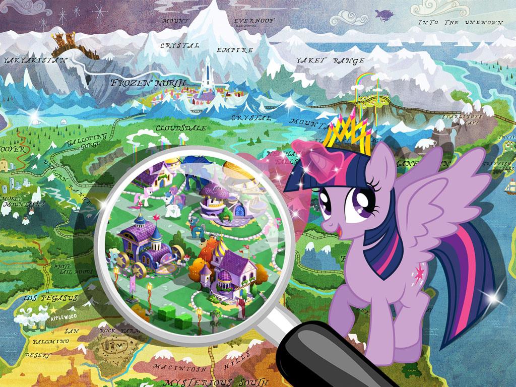 My Little Pony Videos Deutsch Frisch Gameloft Das Bild