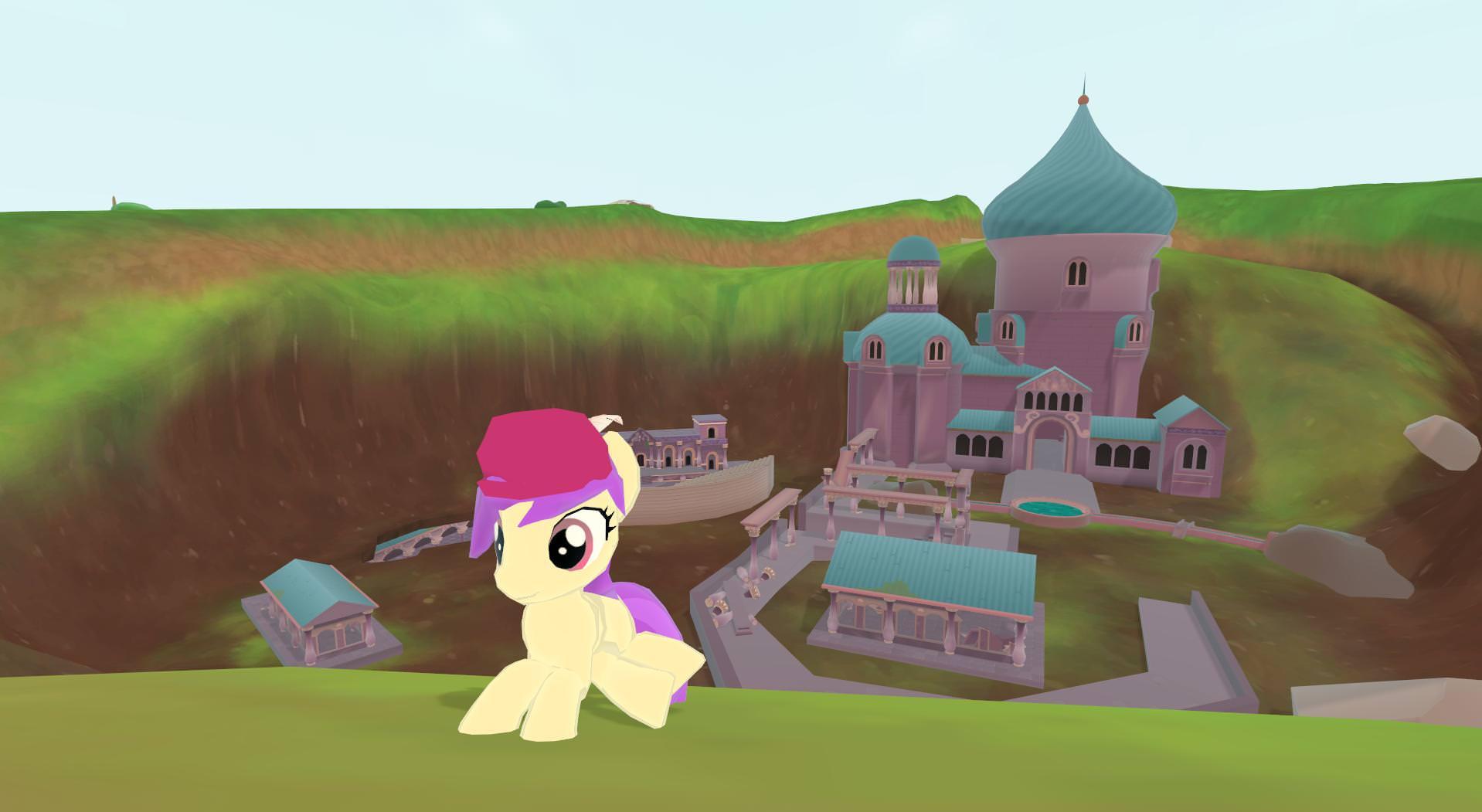 My Little Pony Videos Deutsch Frisch Legends Of Equestria Galerie