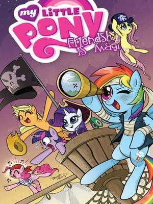 My Little Pony Videos Deutsch Frisch My Little Pony Series · Overdrive Rakuten Overdrive Ebooks Das Bild