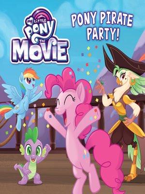 My Little Pony Videos Deutsch Genial My Little Pony Series · Overdrive Rakuten Overdrive Ebooks Sammlung